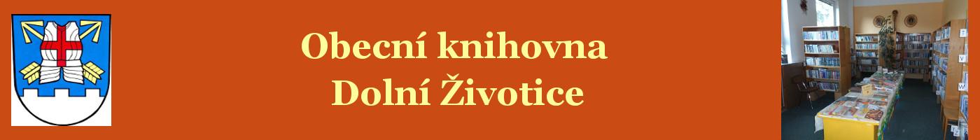 Místní knihovna Dolní Životice